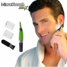Средства для бритья - Мужской триммер Micro Touch Max, 0