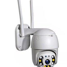 Видеокамеры - Видеокамера IP-WI-FI (00393), 0