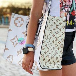Ремешки для умных часов - Ремешок для Apple Watch (Hermes), 0