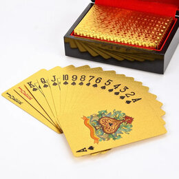 Настольные игры - Игральные карты, 0