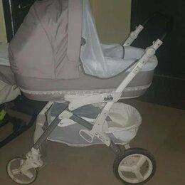 Коляски - Детская коляска 3 в 1 итальянской фирмы CAM, 0