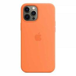 Чехлы - Силиконовый чехол MagSafe для iPhone 12 Pro Max,…, 0