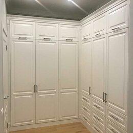 Дизайн, изготовление и реставрация товаров - Угловой шкаф, 0