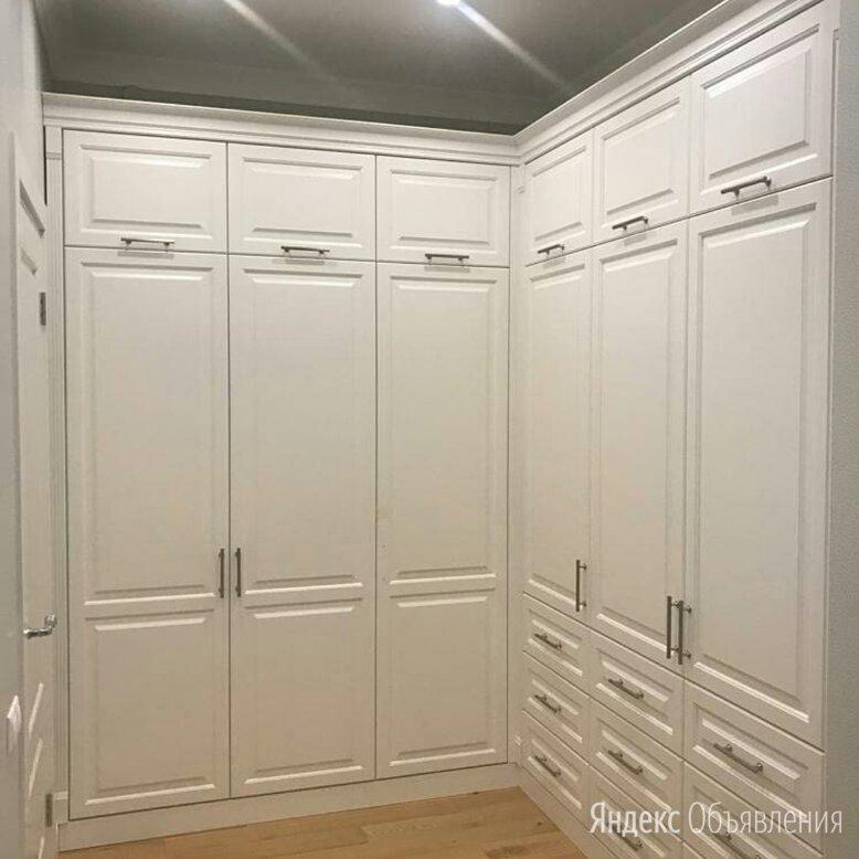 Угловой шкаф по цене 23000₽ - Дизайн, изготовление и реставрация товаров, фото 0