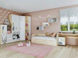 Кровати - Детская комната Сенди. Street Girl, 0