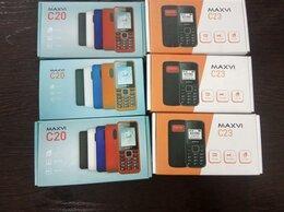 Мобильные телефоны - Кнопочный сотовый телефон новый, 0