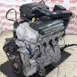 Двигатель и топливная система  - Двигатель SUZUKI M15A на SWIFT , 0