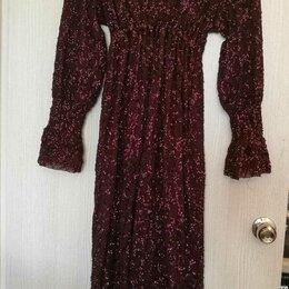 Платья - Платье лимитированная коллекция, 0