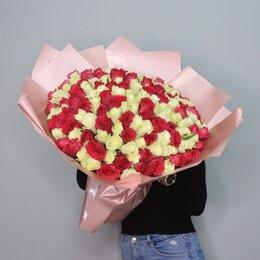 Цветы, букеты, композиции - 151 роза. Букет №197, 0