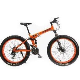 Велосипеды - Фэтбайк , 0