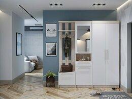 Шкафы, стенки, гарнитуры - Прихожая «Лофт», 0