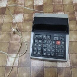 Калькуляторы - Калькулятор Электроника, 0