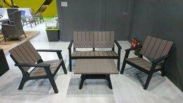 Комплекты садовой мебели - Комплект мебели Лофт 4, 0