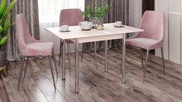 Мебель для кухни - Стол поворотно-раскладной Бридж, 0