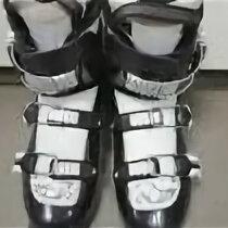 Ботинки - Ботинки горнолыжные Tecnica JT 3 37р, 0