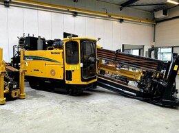 Спецтехника и навесное оборудование - EU ГНБ Vermeer D100x120, 0