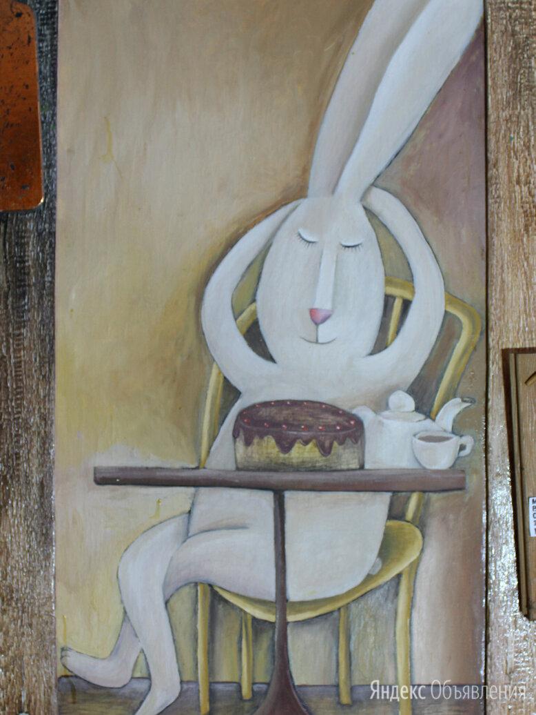 Феина картина.  по цене 60000₽ - Картины, постеры, гобелены, панно, фото 0