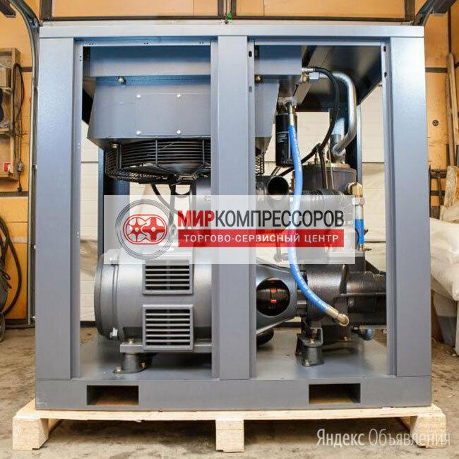 Винтовой компрессор 45 кВт 7500 л/мин по цене 470000₽ - Воздушные компрессоры, фото 0