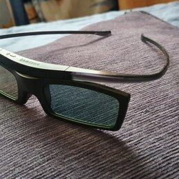 3D-очки - 3D очки Samsung SSG-5100GB, 0