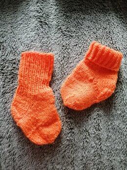 Носки - Носки с отворотом , 0