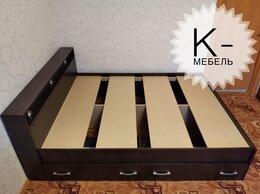 Кровати - Кровать двуспальная 180х200, 0