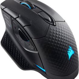 Мыши - Мышь Corsair Dark Core RGB SE, 0