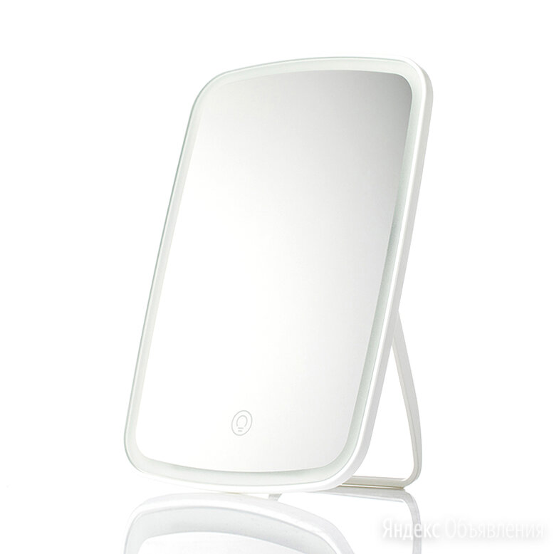 Зеркало для макияжа Xiaomi Jordan Judy LED Makeup Mirror (NV505) по цене 1190₽ - Зеркала, фото 0