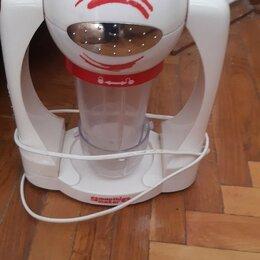 Устройства, приборы и аксессуары для здоровья - Блендер для смузи, 0