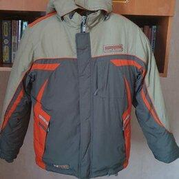 Куртки и пуховики - Куртка зимняя детская, 0