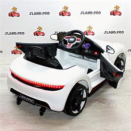 Транспорт на запчасти - Toyland Автомобиль Porsche Sport QLS 8988, 0