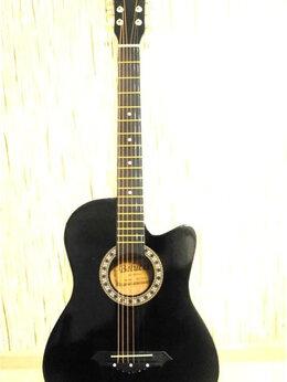 Акустические и классические гитары - Гитара акустическая Belucci, 0