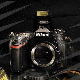 Фотоаппараты - Nikon D610 // 3034 // пробег 65 000 📷📷📷👍, 0