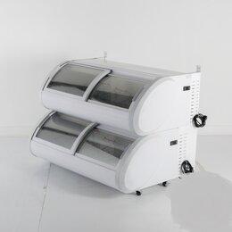 Морозильное оборудование - Ларь морозильный 2-х ярусный IcePod HUS-IP1-HY, 0