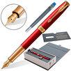 Ручка подарочная перьевая Parker Sonnet Core по цене 16116₽ - Канцелярские принадлежности, фото 1