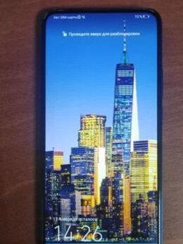 Мобильные телефоны - Смартфон Honor 9X 4/128Gb, 0