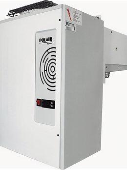 Холодильные машины - Моноблок среднетемпературный MM 115 S…, 0