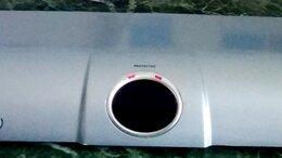 Кабели и разъемы - Defender MF-100 – сетевой фильтр-удлинитель на 8…, 0