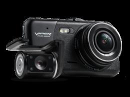 Видеорегистраторы - Видеорегистратор VIPER FHD-650 с салонной…, 0