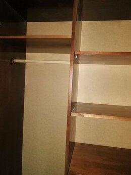 Шкафы, стенки, гарнитуры - Шкаф двухстворчатый из массива берёзы , 0