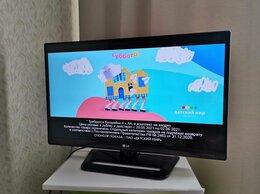 Телевизоры - Телевизор LG 32LM640T, 0