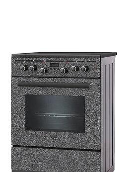 Плиты и варочные панели - Стеклокерамическая плита 60 см GEFEST ЭПНД…, 0