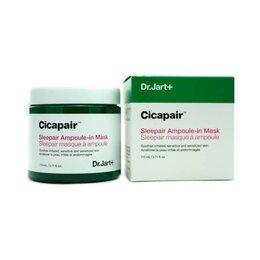 Маски - Восстанавливающая ночная маска антистресс для лица Dr. Jart+ Cicapair Sleepa..., 0