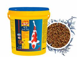 Корма  - Sera Koi Professional Summer Food 21 л, 0