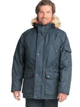 Одежда - Куртка Аляска зимняя , 0