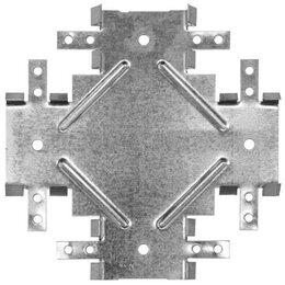 Металлопрокат - Краб соединительный для профиля, 0