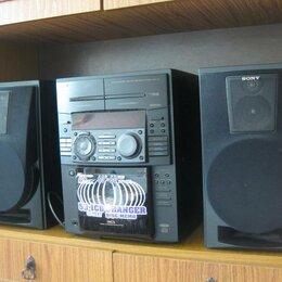 Музыкальные центры,  магнитофоны, магнитолы - Без передышки - TA-musica - Любо братцы жить, 0