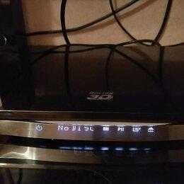 DVD и Blu-ray плееры - 3D Blu-ray плеер Samsung BD-E6500, 0