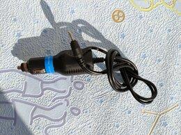 Зарядные устройства и адаптеры - Зарядное для устройств в авто прикуриватель тон…, 0