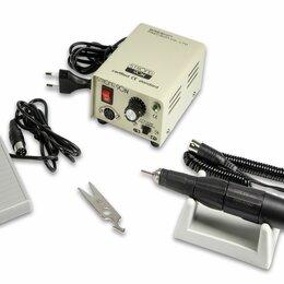 Аппараты для маникюра и педикюра - Апарат для маникюра профессиональный  Strong 90N/102/64 Вт, 0