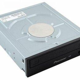 Оптические приводы - Новый Привод DVD-RW Pioneer DVR-S19LBK, 0